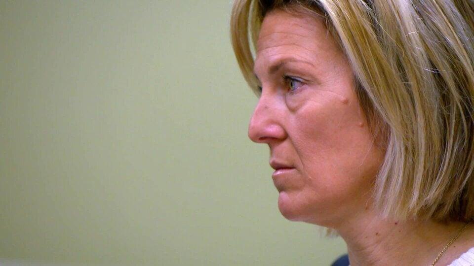 Caroline Dubois a assisté, impuissante, au décès de sa fille
