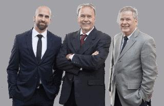 Une équipe d'avocats expérimenté